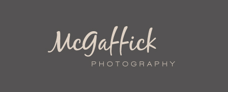 McGaffick Photography logo